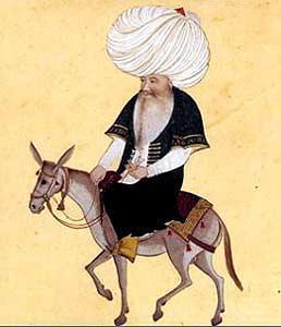 mullaNasruddin